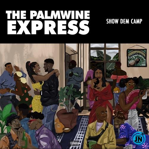 The Palmwine Express Album